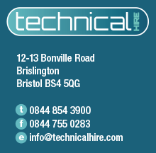 Technical Hire